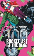 Bucket List of the dead, Tome 1