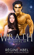 Guerriers XI, Tome 8 : Wrath