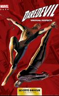 Le Côté obscur, Tome 02 : Daredevil : Unusual Suspects