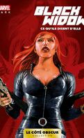 Le Côté obscur, Tome 1 : Black Widow : Ce qu'ils disent d'elle