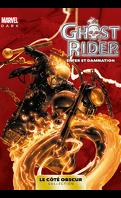 Le Côté obscur, Tome 5 : Ghost Rider : Enfer et damnation