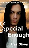 Les dieux m'y ont obligé, Tome 10 : Special Enough - Odin's Story