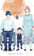 Perfect World, Tome 12