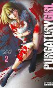 Purgatory Girl, Tome 2