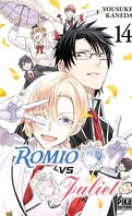 Romio vs Juliet, Tome 14