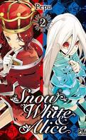Snow White & Alice, Tome 2