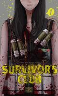 Survivor's Club, Tome 1