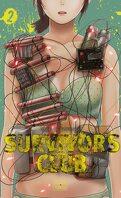 Survivor's Club, Tome 2