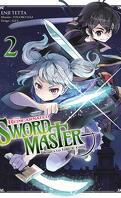 The Reincarnated Swordmaster, Tome 2