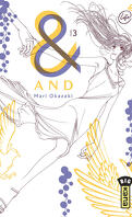 &, Tome 3
