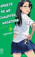 Arrête de me chauffer, Nagatoro, Tome 2