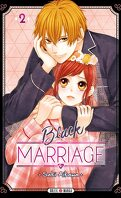 Black Marriage, Tome 2