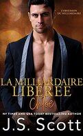 L'Obsession du milliardaire, Tome 8 : La Milliardaire libérée : Chloé