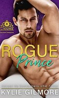 Les Rourke, Tome 7 : Rogue Prince