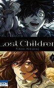 Lost Children, Tome 7