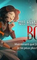 Not Even Bones (webtoon)