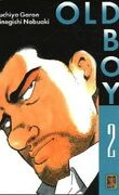 Old Boy (tome 2)