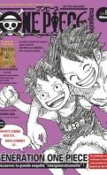 One Piece Magazine, Volume 8