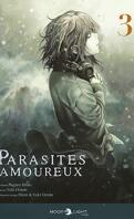 Parasites amoureux, Tome 3