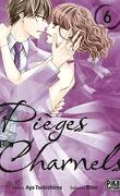 Pièges charnels, Tome 6