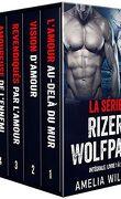 Rizer Wolfpack, L'Intégrale