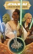 Star Wars : La Haute République, Tome 1 : Ordalie