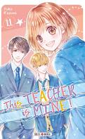 This Teacher is Mine! Tome 11
