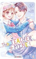 This Teacher is Mine! Tome 12