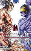 Valkyrie Apocalypse, Tome 8