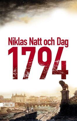 Couverture du livre : 1794
