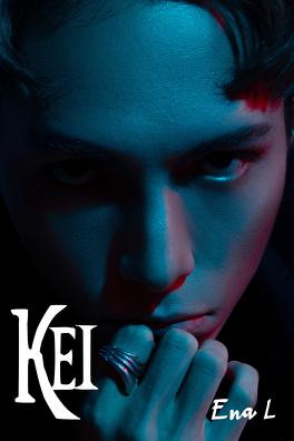 Couverture du livre : Kei