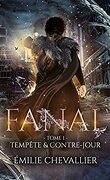 Fanal, Tome 1 : Tempête et contre-jour