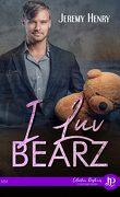 I luv Bearz