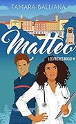 Les Frères Rossi, Tome 2 : Matteo