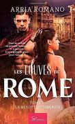Les Louves de Rome, Tome 1 : La Beauté de Tiberius