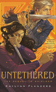 Shielded, Tome 2 : Untethered