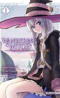 Wandering Witch, Tome 1