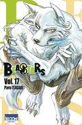 Beastars, Tome 17