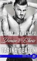 Combat hearts, Tome 2 : Denise & Chris