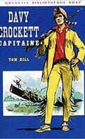 Davy Crockett capitaine