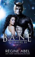 Guerriers XI, Tome 4 : Bane