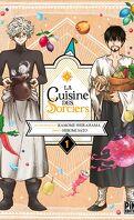 La cuisine des sorciers, Tome 1