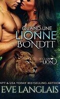 Le Clan du lion, Tome 6 : Quand une lionne bondit