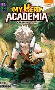 My Hero Academia, Tome 29