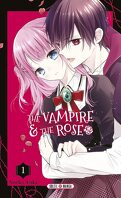 The Vampire and the Rose, Tome 1