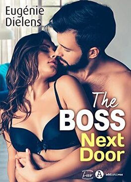 Couverture du livre : The Boss Next Door