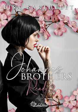 Couverture du livre : Johannes Brothers, Tome 2 : Ready