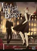 The Witch and The Beast, Tome 1