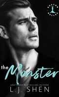 Boston Belles, Tome 3 : The Monster