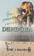 Denbora, Tome 3 : Un printemps renversant